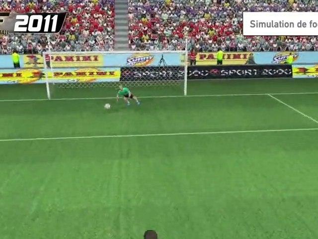 Freebox Revolution - Les jeux HD de Gameloft !