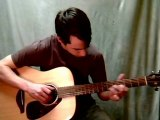 Andy Mckee-All Laid Back and Stuff Cover