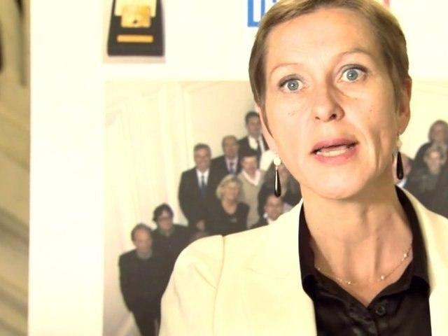 Prix TERRITORIA 2010 - Anne Le Dirach