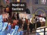 Noël en fanfare : l'exposition de Noël au Havre