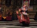 Des Moines Tibétains au Musée dauphinois - Grenoble