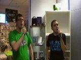 Gamovore TV Singstar