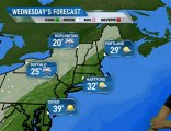 Northeast Forecast - 12/06/2010