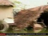 Santos busca instrumentos legales que ayuden a afrontar la tragedia colombiana por las lluvias