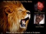 4 THE BIBLICAL HEBREWS OF THE BIBLE ON FALLENANGELS.TV