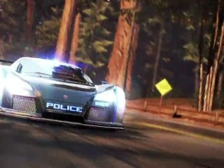 Super Sports Pack DLC Trailer de Need for Speed Hot Pursuit