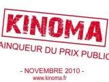 """Crisis"" de Paul Mignot / Vainqueur du Prix Kinoma Nov.2010"