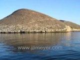 Galapagos Islands travel: Kathy's slideshow of Daphne Major