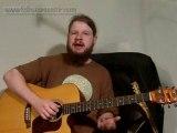 Les bases pour bien débuter à la guitare (cours débutant)
