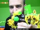 LEGO Hero Factory Meltdown Review : LEGO 7148