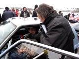 Interview de Pierre - Téléthon 2010 - Circuit de Chenevières