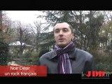 Noir Désir, un rock français