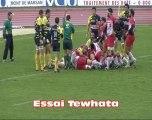 Résumé de match Mont de Marsan - U.S.Dax Rugby Landes