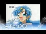 mermaids melody pichi pichi pitch opening 2(rainbow note)VL