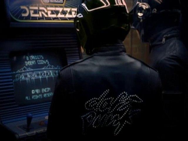 """Daft Punk """"Derezzed"""""""