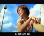Kate Ryan sings nowegian  Désenchantée Norwegian Lyrics