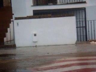 ALCANTARILLAS ATASCADAS MAZAGÓN