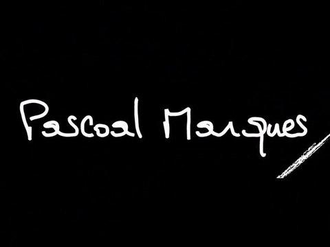 Pascoal Marques - Identité corporate