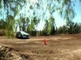 Ken Block Interview - Monster Ford Fiesta Rally Car