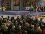 Nobel de la paix: une chaise vide pour Liu Xiaobo