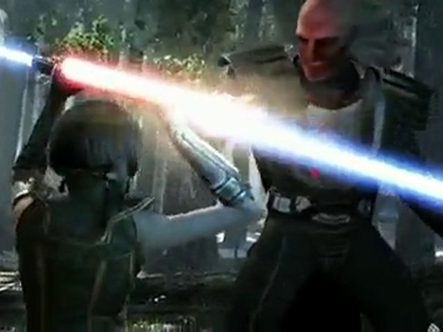 StarWars - The Old Republic