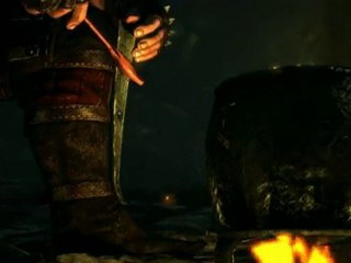 The Witcher 2 - Assassins of Kings (PC-PS3-360)
