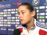 10 décembre - Euro 2010 - Réactions France-Slovénie (29-19)