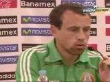 Medio Tiempo.com - Llegada Selección Mexicana a Costa Rica