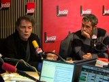 Julien Clerc , Yves Simon