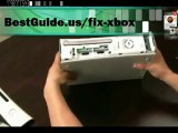 XBOX : Fix XBOX | XBOX Ring Of Death | XBOX 3 Red Rings Tips