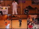 Noël du Basket 2012-Écran