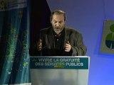 Paul Ariès Viv(r)e la gratuité des services publics
