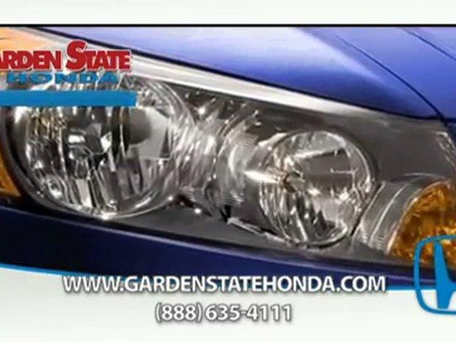 Honda Accord NYC from Garden State honda
