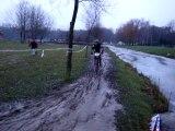 VTT cyclo-cross UFOLEP à Raismes