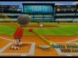 (Délire) Wii Sport