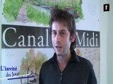 "Canal du midi : ""un chef d'oeuvre architectural"""