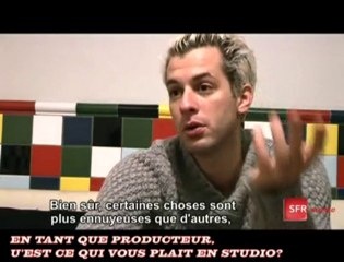 Mark Ronson - Record Collection - Interview