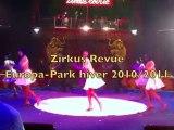 Zirkus-Revue / La Revue de Cirque (hiver 2010/2011)