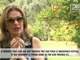 Interview : Yousra