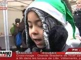 Le Goûter des Pères Noël Verts (Lille)
