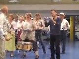 Enact 11ème rencontre des intervenants Dunkerque 2010