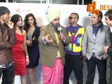 Rishi Rich Interview at the UK AMAs 2009
