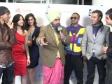 Rishi Rich Academy Interview at the UK AMAs 2010