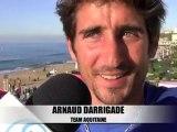 Championats de France - final surf ondines