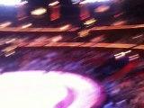 Animation Haltérophilie-Cirque d'Hiver Lutte France-Turquie