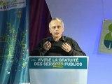Roger Martelli Viv(r)e la gratuité des services publics