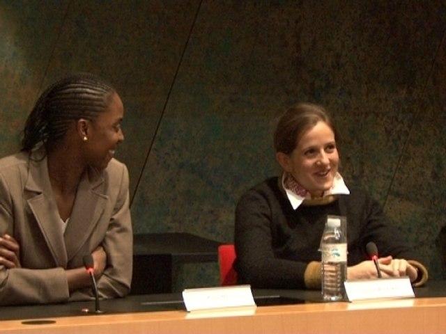 Les Entretiens d'Issy : Femmes toquées, femmes étoilées