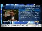 Aaj Kamran Khan Ke Sath 9th December 2010 part 1
