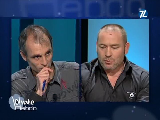 7LTV Ovalie Hebdo (30/11/2010)