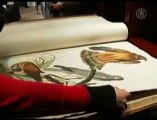 World's Most Expensive Printed Book up for Auction